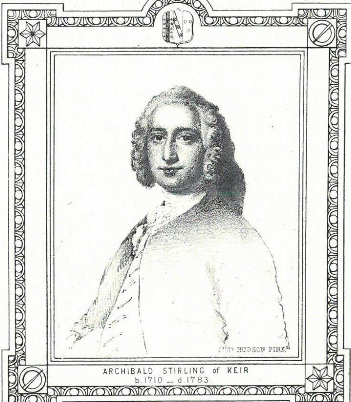 Archibald Stirling