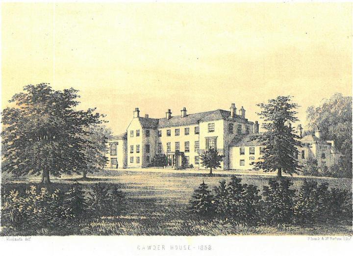 Cadder House